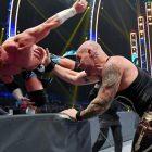 Le plan actuel de la WWE pour Steve Cutler et Wesley Blake