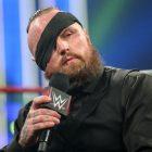 Les choses ne vont pas bien pour Aleister Black, certains lutteurs planifient leur sortie de la WWE