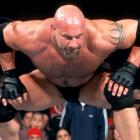 Les plus grands plats à emporter de la WWE inédits: le documentaire sur la série Goldberg |  Rapport du blanchisseur