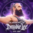 Les stars de la WWE et de l'AEW font la promotion de l'épisode de Brodie Lee Celebration Of Life Dynamite, thème spécial Lee publié