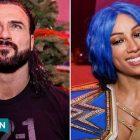 Les superstars de la WWE donnent leurs résolutions du Nouvel An pour 2021