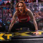Match d'ouverture et plus ajouté à la WWE NXT de ce soir