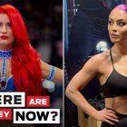 Mise à jour dans les coulisses sur le retour possible d'Eva Marie à la WWE
