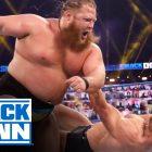 Otis répond aux rapports sur l'envoi par la WWE de lui au PC pour amélioration