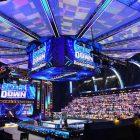 Quelle est la taille de l'équipe technique de la WWE ThunderDome, Drew McIntyre et les dirigeants de la WWE parlent de ThunderDome