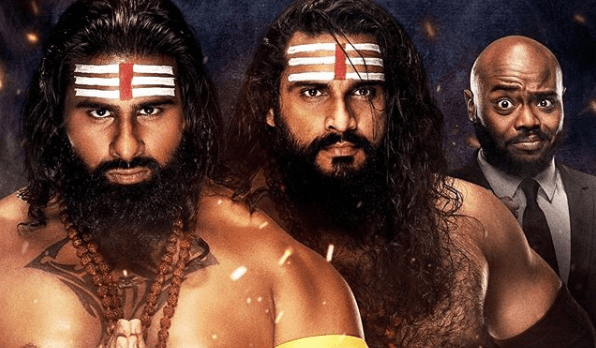 What Happened To Indus Sher In WWE NXT?
