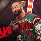 Rapports contradictoires sur la réaction du réseau américain aux faibles notes de WWE RAW