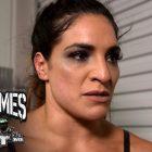 Raquel Gonzalez contre.  Ember Moon annoncée pour le Main Event WWE NXT de ce soir