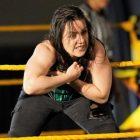 Récapitulatif du Main Event de la WWE: Lince Dorado et Akira Tozawa en action, Nikki Cross Vs.  Bilan de la rétribution