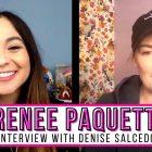 Renee Young explique qui jouera les rôles de talon / babyface dans la parentalité avec Jon Moxley
