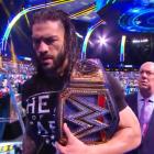 Roman Reigns demande des excuses, Kevin Owens a attaqué la WWE SmackDown