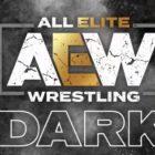 Kip Sabian, Ryan Nemeth et d'autres en action dans l'épisode de mardi d'AEW Dark
