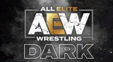 Sammy Guevara, SCU, Rey Fenix et plus en action lors de l'épisode d'AEW Dark de mardi prochain