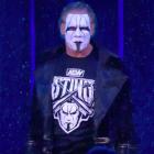 Sting dit qu'il poussait la WWE pour une confrontation cinématographique avec Undertaker, confirme que Tony Khan lui a demandé de faire des matchs cinématographiques à AEW