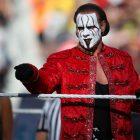 Sting envisage de lutter pour l'AEW après avoir accepté un contrat pluriannuel |  Rapport du blanchisseur