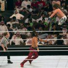 Styles sur Twitch Ban de la WWE;  Set Sting pour AEW NY Smash;  Match de cage Reigns-Owens |  Rapport du blanchisseur