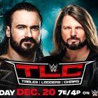 Tables, échelles et chaises de la WWE: examen et notes de match 2020
