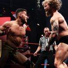Tyler Bate revient à WWE NXT UK Action, match pour le titre annoncé pour la semaine prochaine, NXT UK fait la une