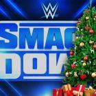 WWE SmackDown voit une augmentation massive de son audience pour l'épisode de Noël