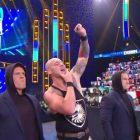 Wesley Blake et Steve Cutler reviennent à la WWE TV sans Jaxson Ryker (photos, vidéos)