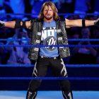 AJ Styles révèle quelles stars il veut affronter à WrestleMania