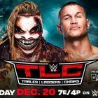 Idée derrière Firefly Inferno Match à la WWE TLC Pay-Per-View