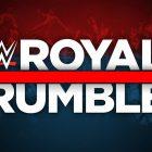 Premier match confirmé pour le pay-per-view WWE Royal Rumble