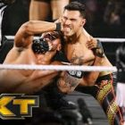 WWE 205 Live To Feature Takeover Dark Match Rematch