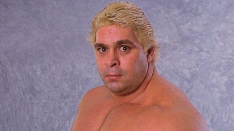 Dino Bravo a quitté la WWE en 1992
