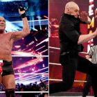WWE News: Kurt Angle révèle pourquoi Vince McMahon lui a refusé le match de retraite de rêve contre la légende