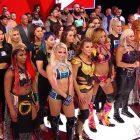 Vince McMahon ne voulait pas de femmes plutôt que d'hommes superstars à la WWE