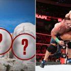 Nouvelles de la WWE: The Miz inclut son rival John Cena sur son mont Rushmore de lutte