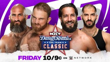 Dusty Classic Matches on tonight