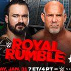 WWE Royal Rumble 2021: comment regarder, heures de début, carte de match et réseau WWE