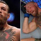 Nouvelles de la WWE: Conor McGregor `` se ferait battre par 50 gars dans les vestiaires '' s'il faisait basculer l'UFC