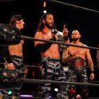 AEW Dynamite enregistre une forte baisse de son audience cette semaine, WWE NXT en hausse