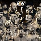 AEW annonce 16 matchs pour l'épisode de Dark de mardi prochain sur YouTube