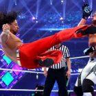 AJ Styles dit que Shinsuke Nakamura est capable de devenir champion universel de la WWE