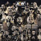 Ashley Vox Debut, Rey Fenix, Fatal 4-Way & More Set pour 1/5 AEW DARK