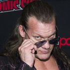 Chris Jericho sur Mark Henry-Ryback;  La blessure de Kofi Kingston;  AEW Tease de Shamrock    Rapport du blanchisseur
