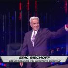 Eric Bischoff explique pourquoi il pense que la course de Shane Douglas à la WCW était un flop