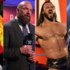 Hulk Hogan parle de Triple H comparant Drew McIntyre vs Roman Reigns à sa querelle avec Ric Flair