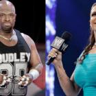 «J'aurais adoré sortir avec Stephanie McMahon» - D-Von Dudley parle de son engouement pour Stephanie McMahon