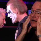 Jim Cornette déchire les cheveux gris de Sting et dit que Darby Allin a l'air d'avoir `` abandonné le collège des clowns ''