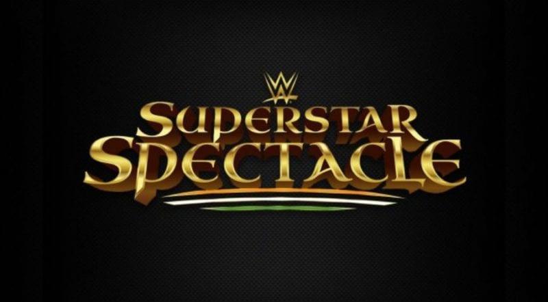 La WWE et Sony Pictures Network India annoncent une spéciale Superstar Spectacle