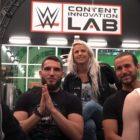 La WWE fait revivre la marque de jeu abandonnée et dépose une nouvelle marque pour Katrina Cortez