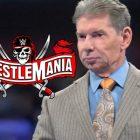 La WWE envoie une liste de mots interdits à ses partenaires promotionnels WrestleMania