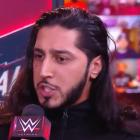 La WWE n'est apparemment pas satisfaite des commentaires de Mustafa Ali sur Hulk Hogan et d'autres légendes qui prennent des places loin des stars actuelles