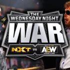 L'audience totale d'AEW Dynamite augmente par rapport à la couverture de l'inauguration présidentielle américaine, WWE NXT également en hausse