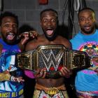 """""""La réaction à cela était vraiment cool aussi"""" - Big E se souvient de ce que la WWE a fait différemment pendant la course de Kofi Kingston en tant que Champion de la WWE"""